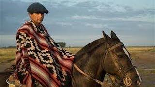 Argentine journée des gauchos de la pampa dans une estancia