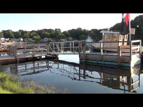 Beachcomber Camping Resort Documentary (2013)