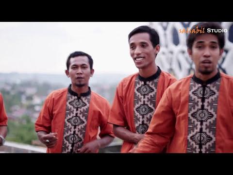 NASYID SALSABIL -SHALATUN ACAPELLA (Official Clip) HD