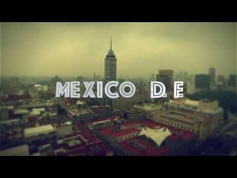CARLOS VIVES ZOCALO MEXICO 4K