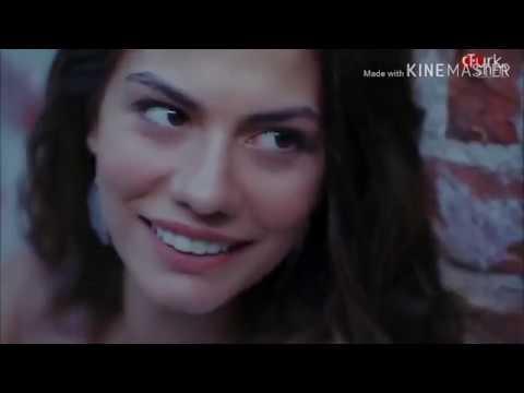 Ранняя Пташка 43 серия (только Джан и Санем) русские субтитры