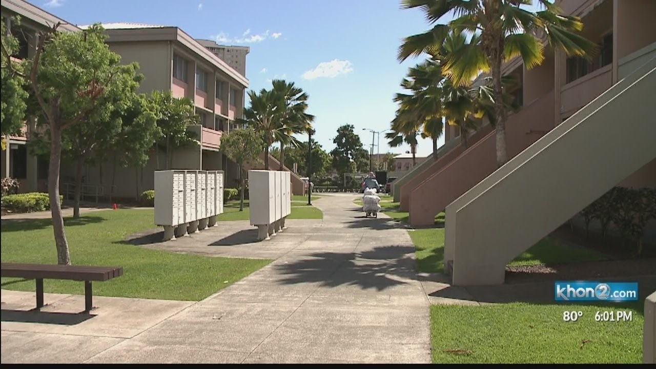 Oahu residents are likely to see their rent go up