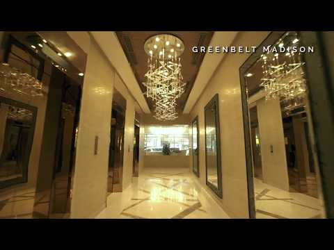 Were at the center of Makati business district! Watch the video to check out