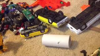 Angry birds transformers robots in disguise ep 8