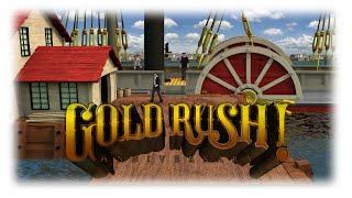 Gold Rush Anniversary (PC/2014) - Das Remake vom Goldrausch ist da!