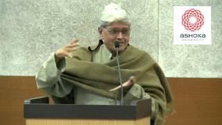 'Bharat, Hindustan, India: Words Apart' by Shri Gopalkrishna Gandhi