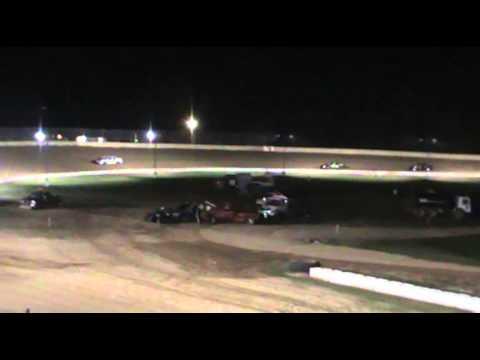 Hartford Speedway 9 4 15 Cyber Stocks