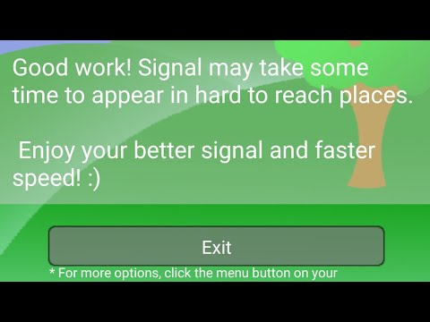 Best Signal Booster App Increase Signal And Internet Speed