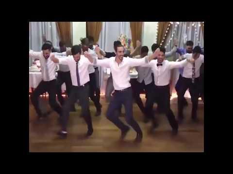 Uruguaylı Damattan Erik Dalı Gevrektir (yabancı damat düğün)