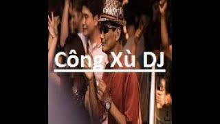 Nonstop Con Dao Hai Lưỡi [Remix]
