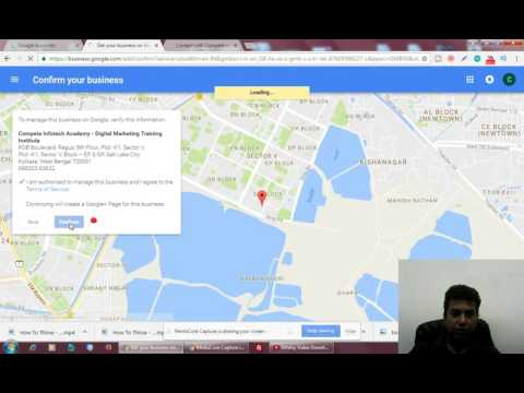 How to Get Listed on Google Maps (Google My Business)