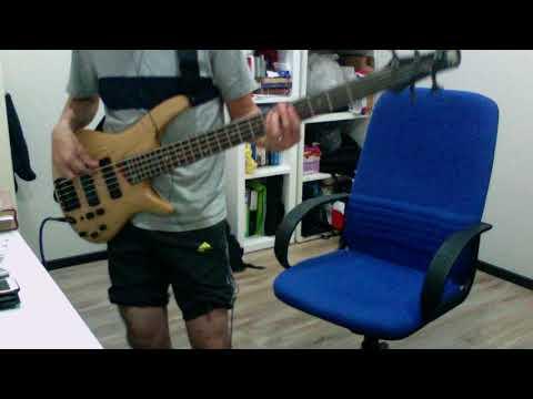 DENGAN APA KAN KUBALAS (Symphony Worship) ben bass cover