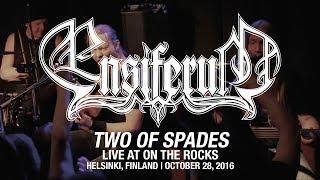 Смотреть клип Ensiferum - Two Of Spades