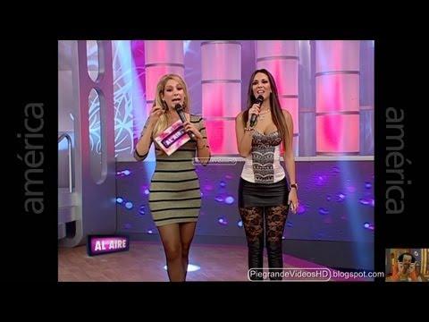 02 silvia gonzalez perreo chava reggaeton booty ass shaking 2