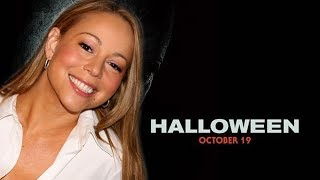 Mariah Carey AKA Michael Myers Part 2