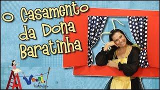 Baixar Dona Baratinha - Varal de Histórias