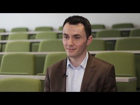 IAE Paris - Sorbonne Business School - Executive Master Management Financier
