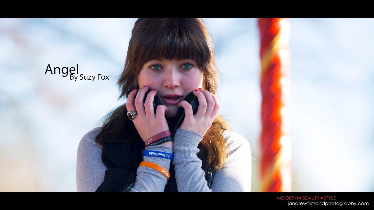 Suzy Fox