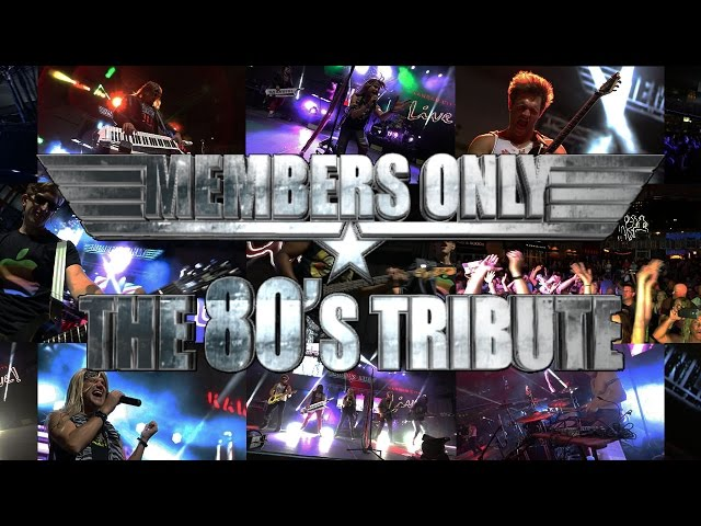 Members Only Promo Video