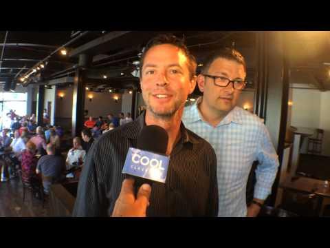 VIDEO: Sneak Peek With Music Box Supper Club Designers