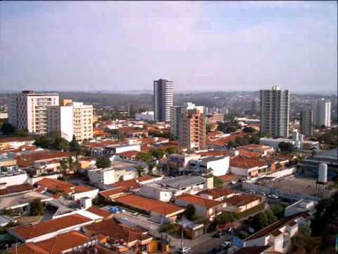 Sobre a cidade de Bauru - São Paulo SP
