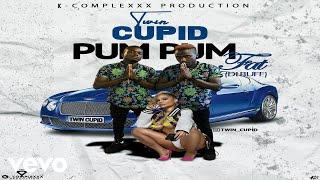 Gambar cover Twin Cupid - Pum Pum Fat (Di Buff) Official Audio