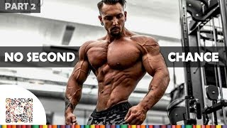 Aesthetic Fitness Motivation   NO SECOND CHANCE PART2 !