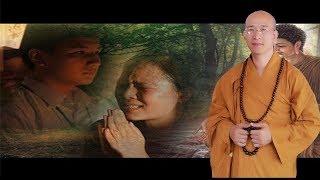 Chồng Chơi Bời Vợ Thỉnh Oan Gia Trái Chủ Biết Sự Thật - Thầy Thích Trúc Thái Minh