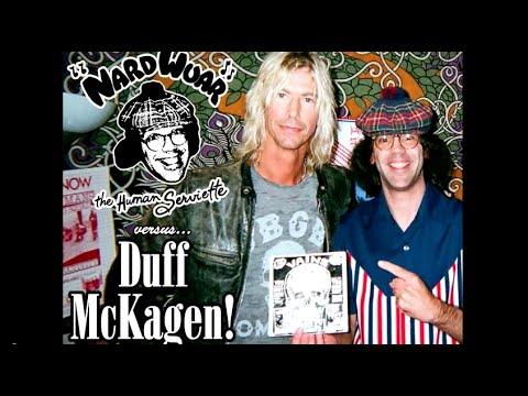 Nardwuar vs. Duff McKagan