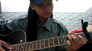 Ipang - Tentang Cinta (cover) Mp3