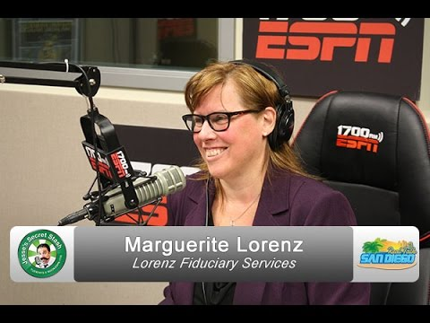 Marguerite Lorenz on Lorenz Fiduciary Services | Jesse's Secret Stash #32