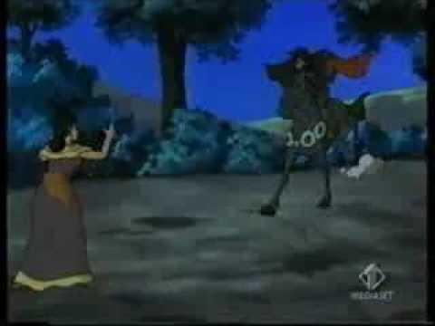 Evviva Zorro