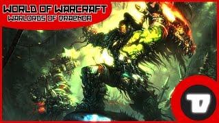 Внезапно! - World of Warcraft: Warlords of Draenor