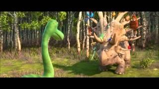 Disney Pixar'dan İyi Bir Dinozor Şimdi Sinemalarda!