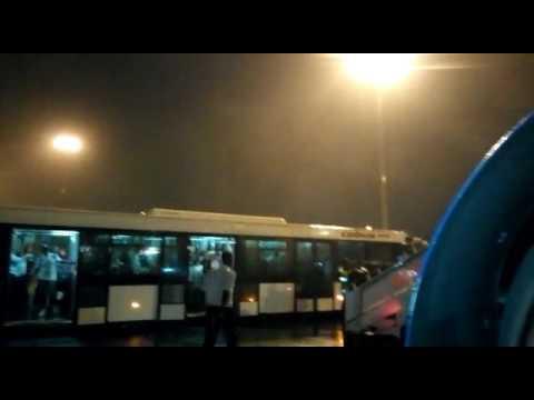 Rain season in Khartoum JEBOTE!!