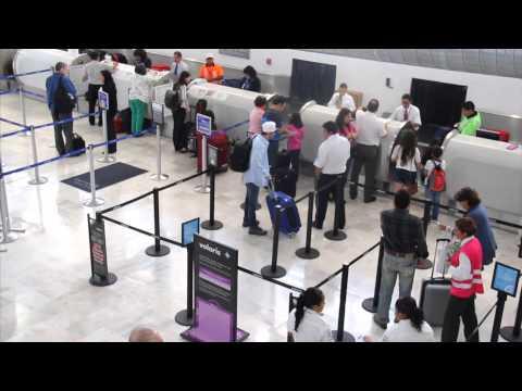 Spot Aeropuerto Intercontinental de Querétaro
