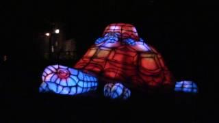 Rivers of Light Testing - Disney's Animal Kin...