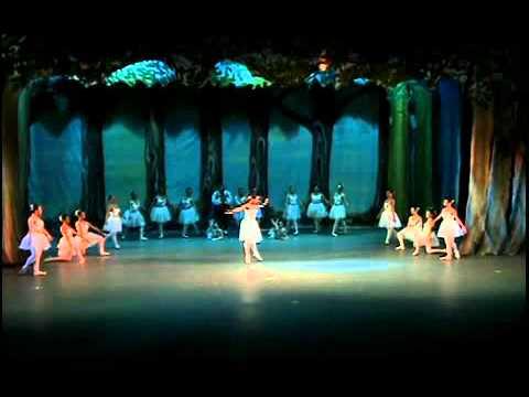 Satinka AC   presenta a Ballet Royal