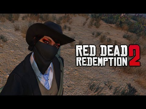 Red Dead Redemption 2 Expectations LOWER Than GTA V