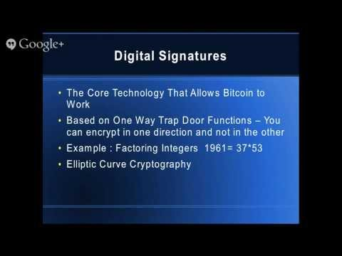 How Does Bitcoin Work?  An Detailed Overview for Those Who Are Not Familiar with Cryptography