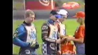 Wanda Kraków - RKM Rybnik, 29.09.1996