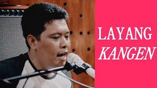 Download Mp3 Layang Kangen Live Cover Semanggi Acoustic
