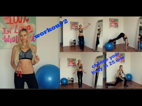 кардио тренировка для сжигания жира на животе