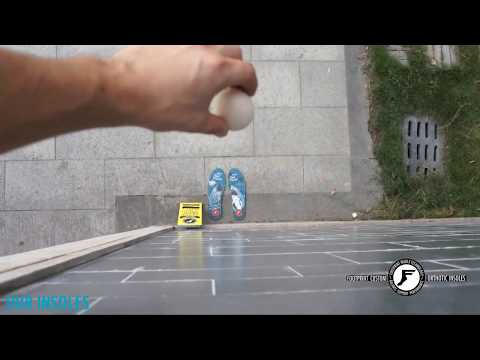 Footprint Insole Technology - kingfoam orthotics explained