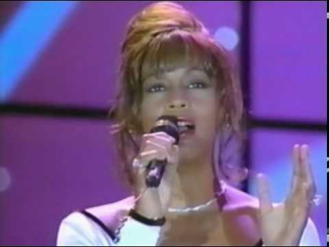 Whitney Houston - Live From 1994 World Music Awards