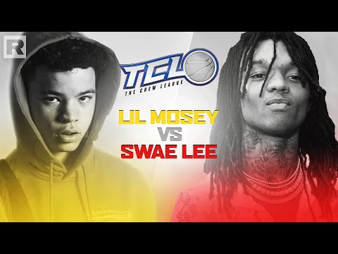 Swae Lee vs Lil Mosey - The Crew League (Episode 2)