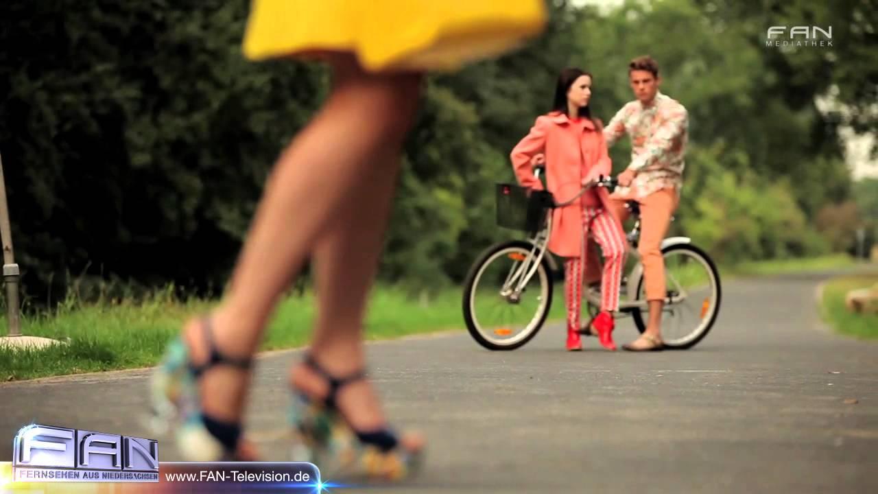 Heißer Sommer, noch heißere High-Heels GDS Schuhmesse Düsseldorf Schuhtrend Modetrends