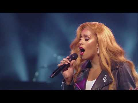 Glennis Grace - Didn't We Almost Had It All (Ladies of Soul 2018)