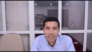 Представитель Roshen Таджикистан прошел обучение SMM в Webschool!