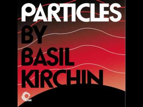 Basil Kirchin - The Dice Is Cast